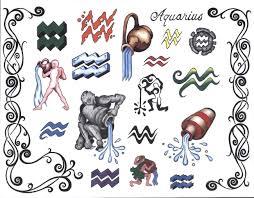 знаки зодиака эскизы эскизы эскизы татуировок