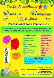 Prepared as supplementary activity for the jolly book 2. Uk Certified Jolly Phonics Training Workshop At Mumbai Events High