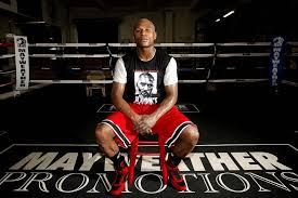 Floyd Mayweather Net Worth Is Staggering - The World News Daily