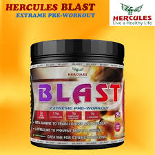 if you are looking best pre workout supplements in india then hercules health care provide