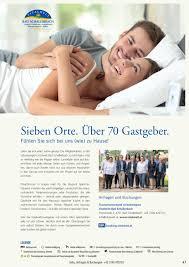 Vitalwelt Gastgeber Verzeichnis 2020 By Tourismusverband