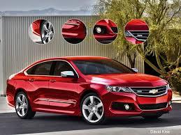 2015 Chevy Impala Ss Specs - carreviewsandreleasedate.com ...