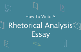 rhetorical analysis essay definition tips outline essaypro how to write a rhetorical analysis essay