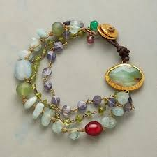 Nava Zahavi Jewelry Design Calypso Bracelet Handmade Bracelets Sundance Jewelry Jewelry