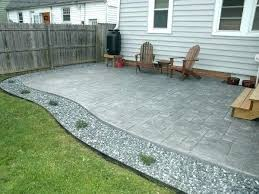 Cover concrete patio ideas Paver Patio Cover Cement Patio Concrete Patio Ideas Patio Cement Patio Ideas Designs Simple Concrete Patio Design With Mp3seoinfo Cover Cement Patio Mp3seoinfo