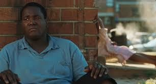 quinton aaron the blind side aaron as michael oher in alcon entertainment s drama the blind side