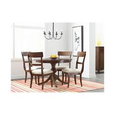664 702 b kincaid furniture the nook maple 54 inch round dining table