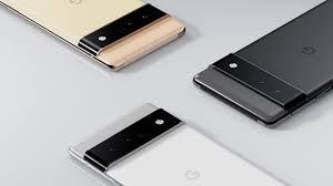 Google ra mắt điện thoại thông minh Pixel 6 và Pixel 6 Pro | Sản phẩm mới