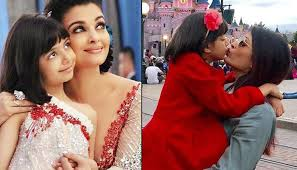 aishwarya rai bachchan and aaradhya bachchan s mother daughter moments are nothing but pure love