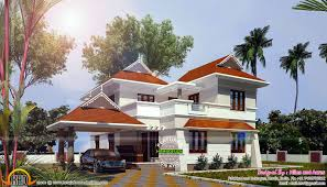 1767 square feet house plan kerala home design and floor for kerala house plans and elevations