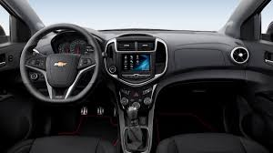 2017 Chevrolet Sonic RS Drive Review