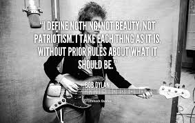 Beauty Means Nothing Quotes Best Of I Define Nothing Not Beauty Not Patriotism Refe24