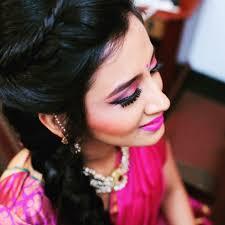 meet chennai make up artist prakruthi ananth