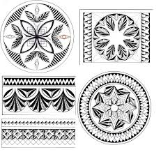 Chip Carving Patterns Classy Pattern Collection Vol4848 My Chip Carving