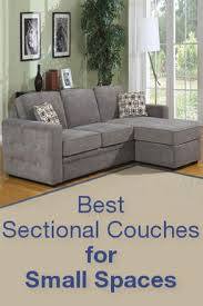 Sleeper Sofa Sectional Small Space Best Minimalist Design