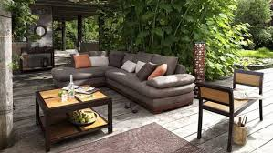 fortable Garden Furniture Designs for Your Outdoor Living