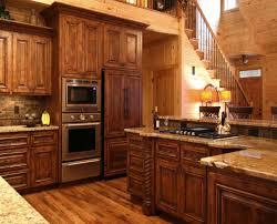 custom rustic kitchen cabinets. Rustic Style Custom Kitchen Cabinets I