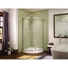 bathroom design center 4. Contemporary Design Fleurco  FAX3641140 Capri Arc 4 And Bathroom Design Center D