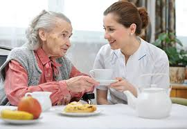 Riceland Hospice Hospice Aide Services
