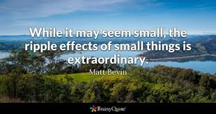 Details Quotes Unique Small Things Quotes BrainyQuote