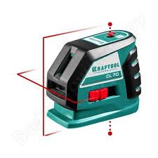 Линейный лазерный <b>нивелир Kraftool CL-70 34660</b> в Мурманске ...