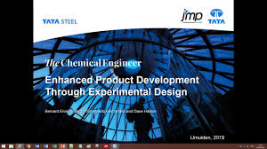 Tata Steel Design Software Enhanced Product Development Through Experimental Design