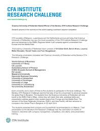 Business Press Release Template Research Challenge Press Release Template For
