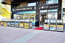 Turkey home office Lobby Entrance Our Office In Altinkum Turkey Turkish Home Office Buytolet Investment In Turkey Resale Property In Didim Tukish