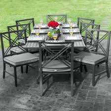 6 person round outdoor dining table medium size of fine design person outdoor dining table crafty 6 person round