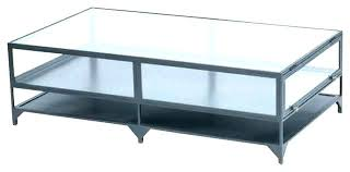 ikea glass coffee table canada round black in brass furniture home shadow box tables contemporary with