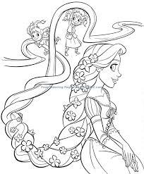 Free Princess Tianaring Pages Disney Jasmine Printable Unbelievable