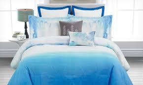 watercolor comforter set. Contemporary Set Skye Hotel 8Piece Watercolor Comforter Set  For S