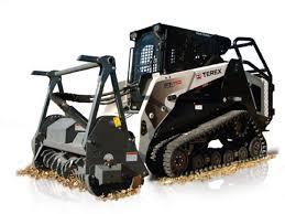 pt forestry posi track loader asv s service ceg pt 110 forestry posi track loader