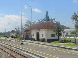 Randegan railway station - Wikipedia
