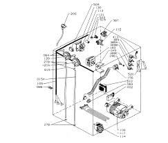 Wiring diagram large size washer diagram of danby motor replacement parts images unimac list owners manua