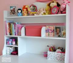 I wish I never bought desks for my kids bedrooms The Organised