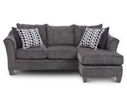 Mystic Sofa Chaise Furniture Row