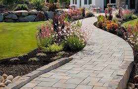paving stones diy a paver patio in 6
