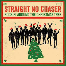Around The Christmas Tree By Various Artists  Christmas  CD Rock In Around The Christmas Tree