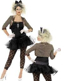80s Female Wild Child Fancy Dress Costumes Sc 1 St Go International