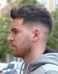 Hair Designs For Short Hair Men 50 Unique Short Hairstyles For Men Styling Tips