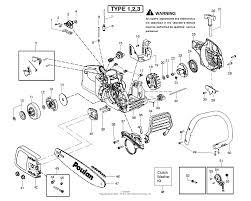 Poulan p4018wt 952802036 2012 01 parts diagrams