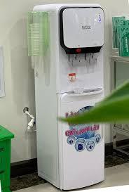Cây nước nóng lạnh gắn vào máy lọc nước Mutosi MD200S