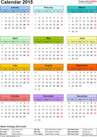 Calendar Templates Microsoft Office Microsoft Office Calendar Templates 2015 Free Download