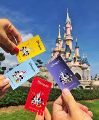 Disneyland Parijs verhoogt prijs van ...