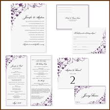 Free Downloadable Wedding Invitation Templates Wedding Invitations Wedding Invitation Templates Hobby Lobby 36