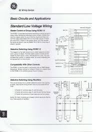 ge rr8 wiring diagram wiring diagram for you • ge rr8 wiring diagram images gallery
