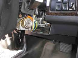 ourvolvo com switch Volvo Ignition Switch Wiring Diagram you are now ready to change the ignition switch 1998 volvo s70 ignition switch wiring diagram