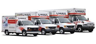 What Is the Gas Mileage of a U-Haul Truck Rental? | Moving.com