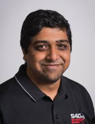 Patel, Pratik   Good Karma Brands
